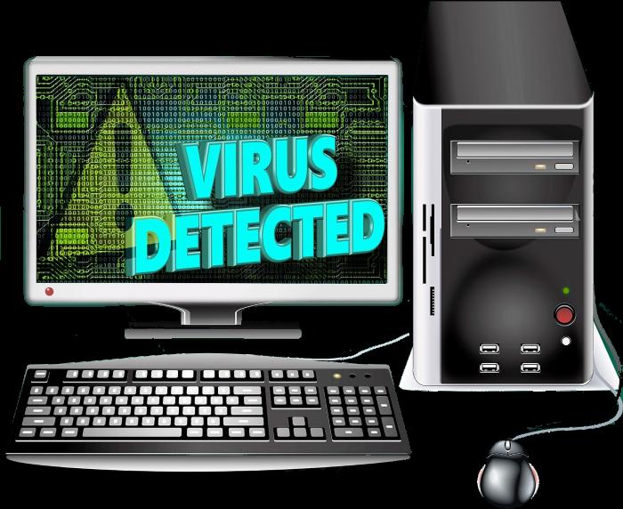 virus d'ordinateur