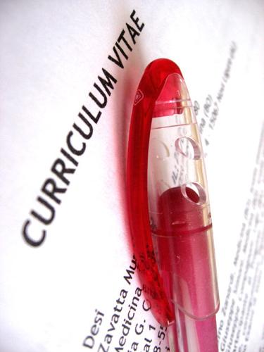 rédiger un CV avec Word