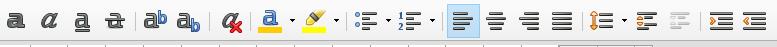 quizz LibreOffice