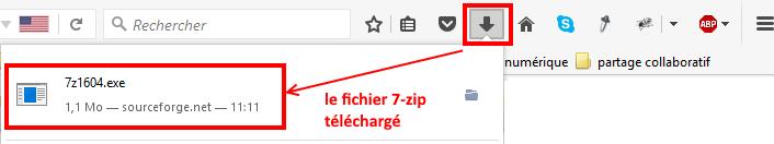 télécharger 7-zip