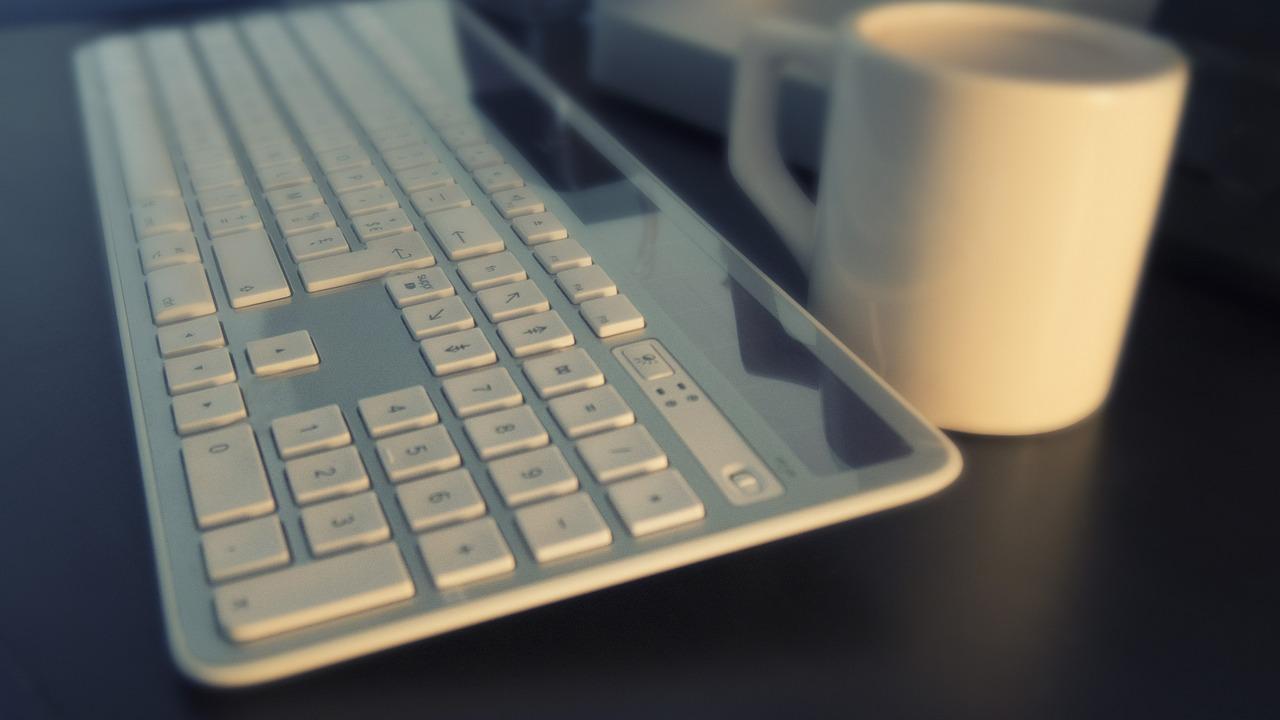 qu'est-ce qu'un clavier d'ordinateur ?
