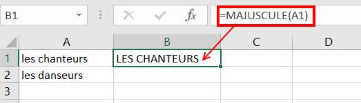 référence relative Excel