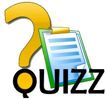 logo quizz