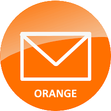 logo Orange Mail