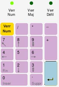 pave numerique